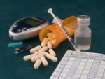 A dose of insulin