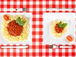 United Kingdom: Eat small portions