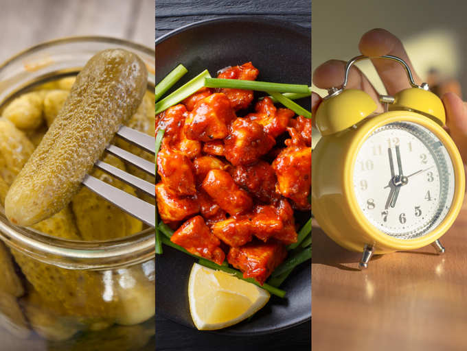 10 Easy And Clever Weight Loss Tips From Around The World The Times Of India