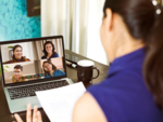 Video call fatigue: Why do we feel more tired during work video calls?