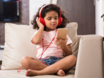 Why audiobook is the ultimate lockdown solution for kids?