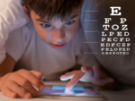 Four ways you can take care of your kids' eyesight,