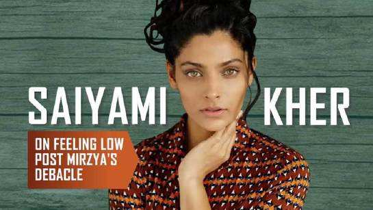 Exclusive: Saiyami Kher talks about her struggles in Bollywood