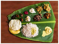 Everything you need to know about Onam Sadhya
