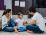 Panda parenting: A unique parenting style for raising independent kids