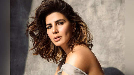 Kirti Kulhari's special message for doctors