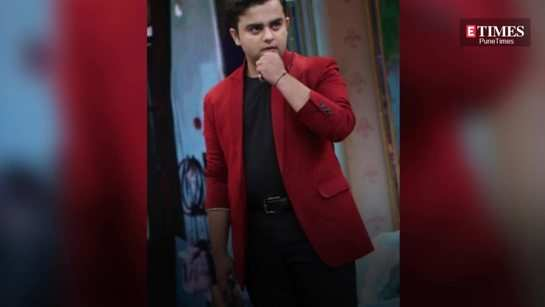 Athrava Karve: I want to explore TV, theatre, Cinema and webseries