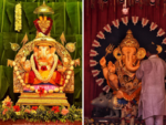 Glimpses from Ganesh Visarjan