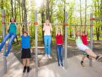 How do pull-up bars help you grow taller