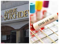 65 employees of Amrik Sukhdev Dhaba in Murthal test Covid-19 positive