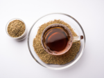 The simple detox tea to get back in shape