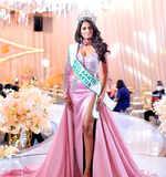 Nisha Thayananthan becomes Miss Earth Malaysia 2020/2021