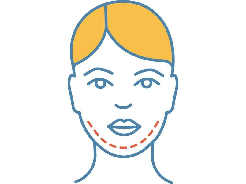 Double Chin Exercises Hate Double Chin Do These 7 Exercises To Get Rid Of It In 30 Days Facial Exercises For Double Chin