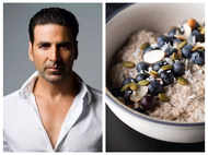 Chef reveals Akshay Kumar's daily diet plan that keeps him fit
