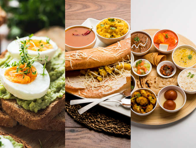 The Ideal Time To Consume Breakfast Lunch And Dinner To Lose Weight The Times Of India