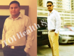 """""""I lost 32 kilos by making simple diet changes..."""""""