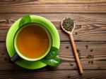 How to make turmeric-cinnamon-green tea for weight loss
