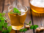 Add these two ingredients to your green tea to lose weight and boost your immunity