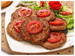 Love for Lucknawi food