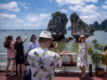 Vietnam allows domestic tourists to travel