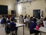 Italy: Schools reopen after 6 months