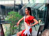 Amalia Tambunan chosen as Miss Global Indonesia 2020