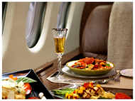 Now an Airline Cafe for those who are missing their flights!