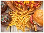 Junk food banned in schools!