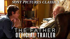 The Father - Official Trailer