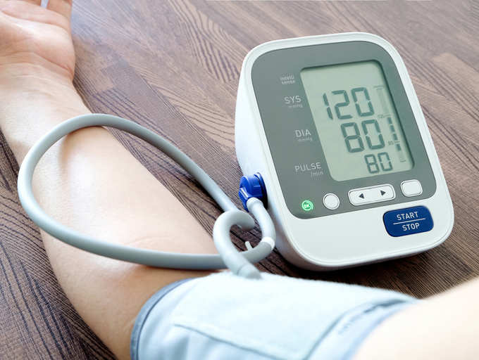 This is said to be the number one food to lower blood pressure |  The Times of India