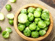 3 easy Brussels Sprouts recipes that help in weight loss