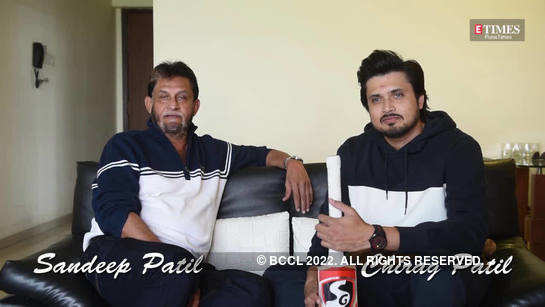 Sandeep Patil: Indian cricket team took the world by surprise after winning the 83 world cup
