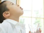 ​The benefits of gargle and spit COVID-19 test