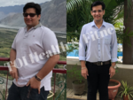 """""""I lost 28 kilos in 100 days! Here's how I did it!"""""""