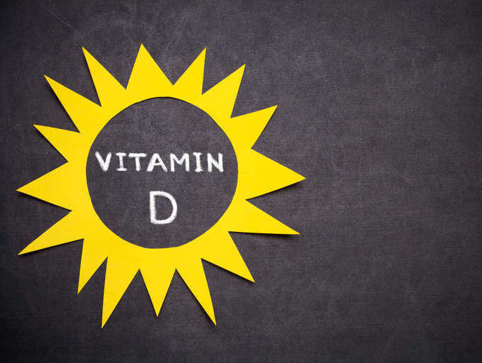 Vitamin D Toxicity What Are The Side Effects And How To Prevent It The Times Of India