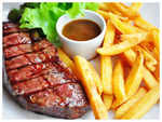 ​Steak Fries