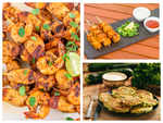 Pakodas that can help in weight loss