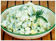 8 easy ways to make your potato salad even better