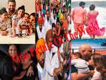 Viral pictures of the week! Gippy Grewal to Guru Randhawa, Punjabi artist who won hearts with their clicks
