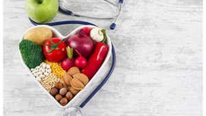Watch: Foods habits to keep heart healthy