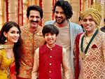 Sonal on her role and the show - Gupta Brothers Chaar Kuware from Ganga Kinare