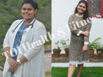 "​Weight loss journey: ""I lost 23 kilos in just 5 months without stepping into the gym!"""