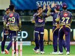 IPL 2020, Match 12: Kolkata Knight Riders vs Rajasthan Royals