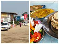 Why eating at a Dhaba is better than eating at a five star