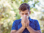 Do you have these two signs of coronavirus infection in your nose?
