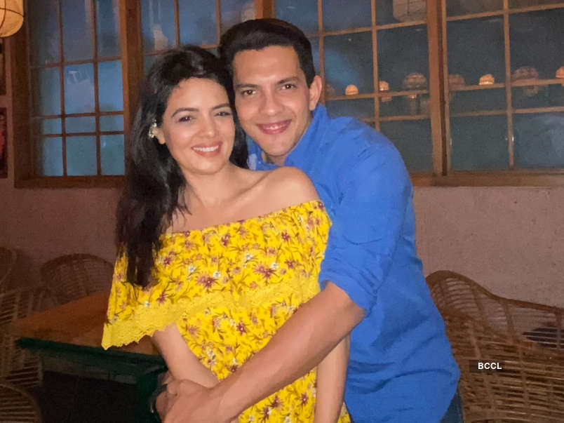 Indian Idol Host Aditya Narayan To Tie The Knot With Longtime Girlfriend Shweta Agarwal Reacts To Previous Link Up Rumours With Neha Kakkar The Times Of India