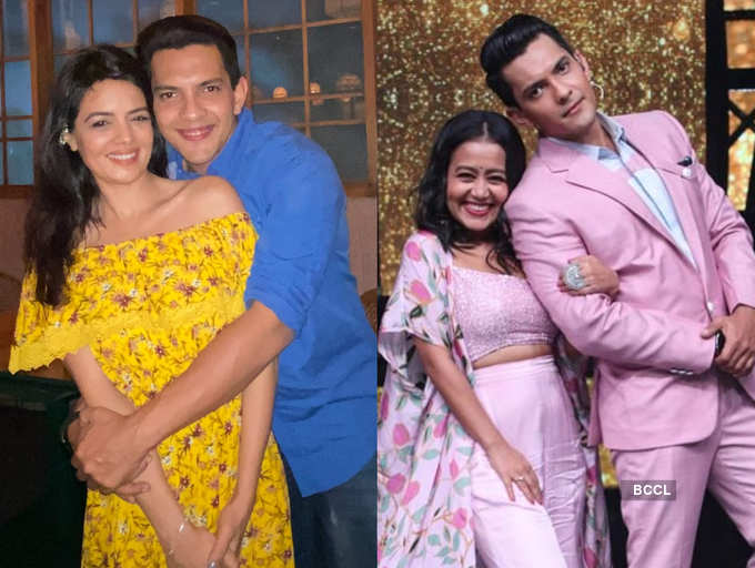 Indian Idol host Aditya Narayan to tie the knot with longtime girlfriend  Shweta Agarwal; reacts to previous link-up rumours with Neha Kakkar | The  Times of India