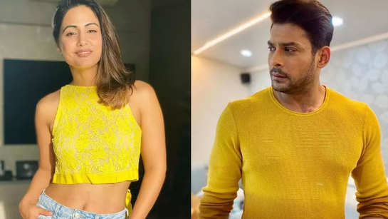 Bigg Boss 14: Not Sidharth Shukla, but Hina Khan is the highest paid 'Toofani Senior' in the house