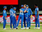 IPL 2020, Match 30: Delhi Capitals vs Rajasthan Royals