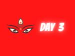 Navratri Day 3 Colour